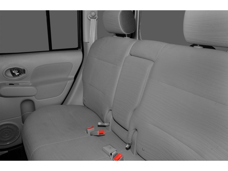 Ottawa's Used 2010 Nissan Cube 1 8S currently available Used