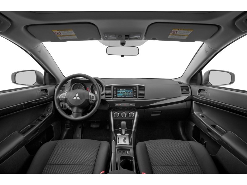 2017 Mitsubishi Lancer SE LIMITED SUNROOF *(BEST PRICE IN ONTARIO!!!)* Interior Shot 12