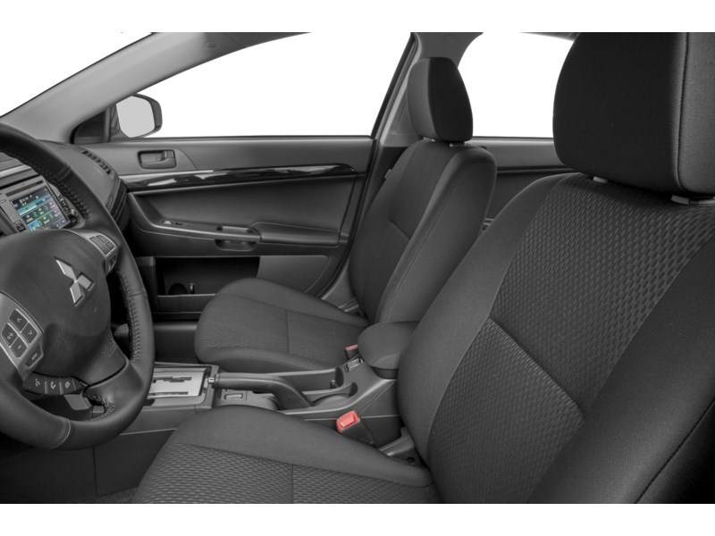 2017 Mitsubishi Lancer SE LIMITED SUNROOF *(BEST PRICE IN ONTARIO!!!)* Interior Shot 8