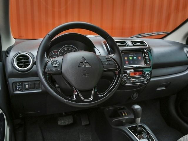 Ottawas 2017 Mitsubishi Mirage G4 New Ottawa Mitsubishi Model