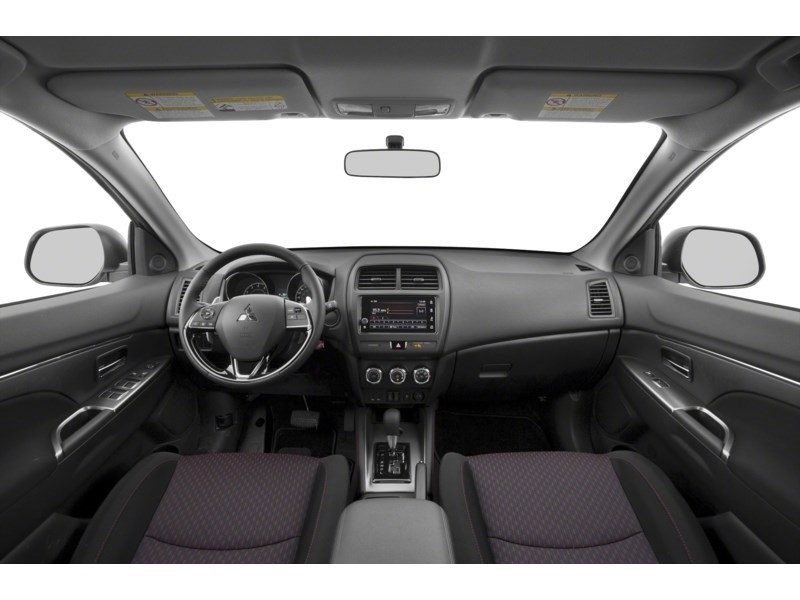 2018 Mitsubishi RVR SE AWC ((BEST PRICE IN ONTARIO!!!)) Interior Shot 6