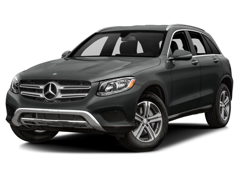 2016 Mercedes-Benz GLC-Class GLC 300 AWD PANO ROOF, NAV, LEATH, LOADED!!! Exterior Shot 1