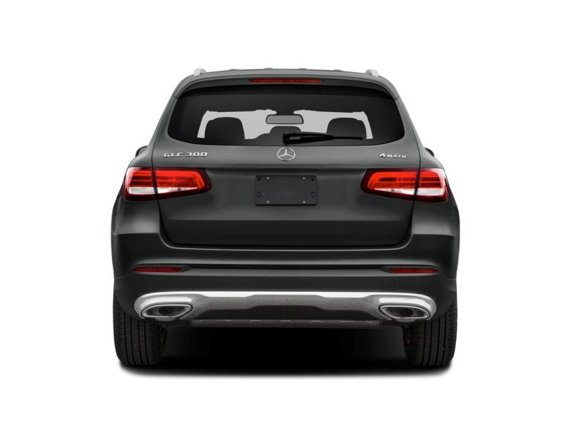 2016 Mercedes-Benz GLC-Class GLC 300 AWD PANO ROOF, NAV, LEATH, LOADED!!! Exterior Shot 8