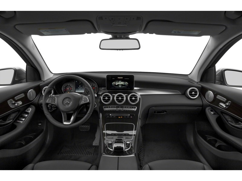 2016 Mercedes-Benz GLC-Class GLC 300 AWD PANO ROOF, NAV, LEATH, LOADED!!! Interior Shot 6