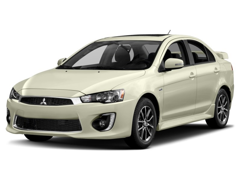 2017 Mitsubishi Lancer SE LIMITED SUNROOF *(BEST PRICE IN ONTARIO!!!)* Exterior Shot 1