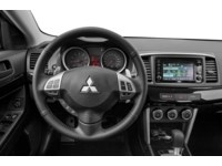 2017 Mitsubishi Lancer SE LIMITED SUNROOF *(BEST PRICE IN ONTARIO!!!)* Interior Shot 5