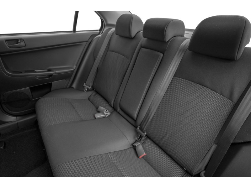 2017 Mitsubishi Lancer SE LIMITED SUNROOF *(BEST PRICE IN ONTARIO!!!)* Interior Shot 9