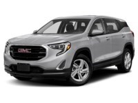 2019 GMC Terrain SLE AWD *(LOADED! LOADED! LOADED!)* Exterior Shot 1
