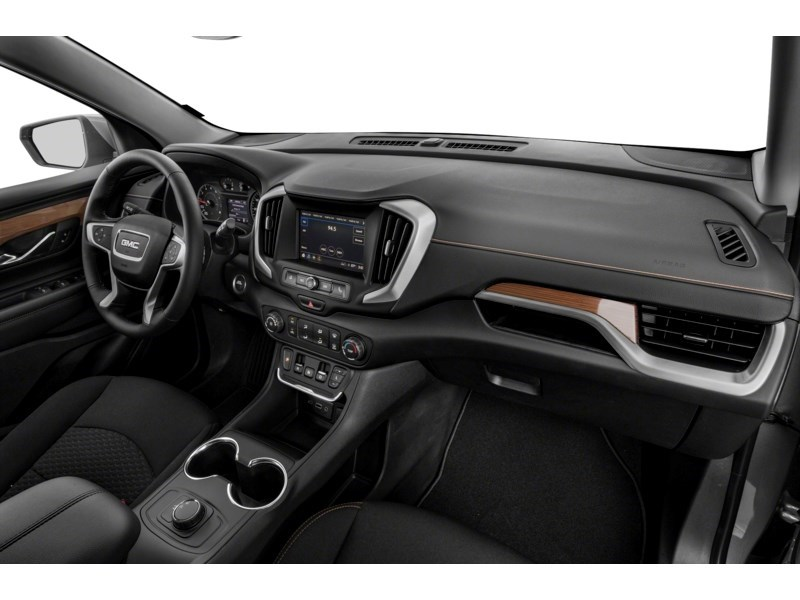 2019 GMC Terrain SLE AWD *(LOADED! LOADED! LOADED!)* Interior Shot 1