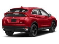 2020 Mitsubishi Eclipse Cross Limited Edition Exterior Shot 2