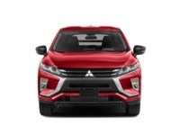 2020 Mitsubishi Eclipse Cross Limited Edition Exterior Shot 5