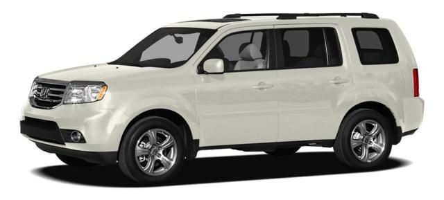 Honda Pilot Build >> Ottawa 2012 Honda Pilot Vehicle Build And Quote Mitsubishi Dealer