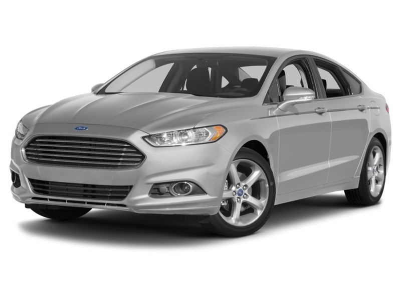 2014 Ford Fusion Tires >> Ottawa S Used 2014 Ford Fusion Se Currently Available Used