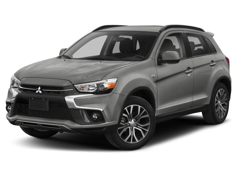 2018 Mitsubishi RVR SE AWC ((BEST PRICE IN ONTARIO!!!)) Titanium Grey  Shot 1