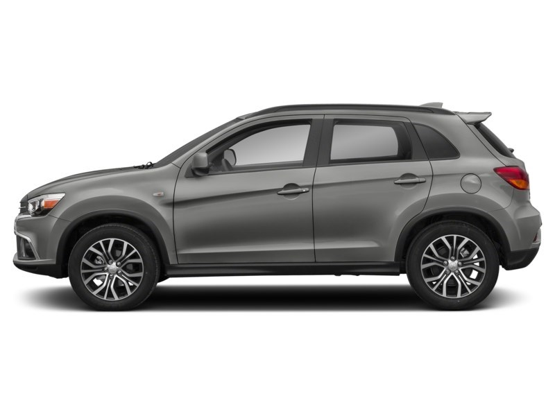 2018 Mitsubishi RVR SE AWC ((BEST PRICE IN ONTARIO!!!)) Titanium Grey  Shot 3