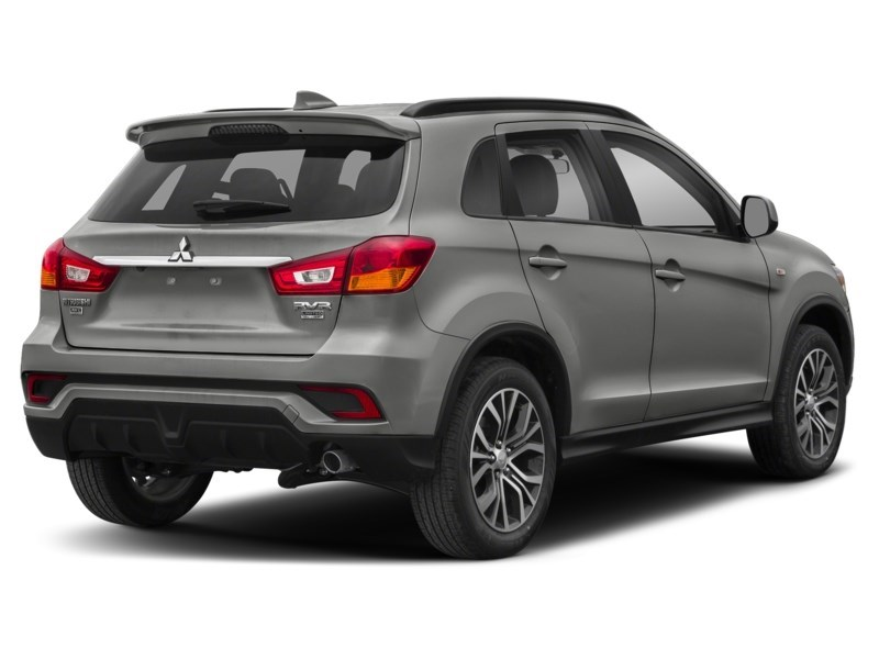 2018 Mitsubishi RVR SE AWC ((BEST PRICE IN ONTARIO!!!)) Titanium Grey  Shot 2