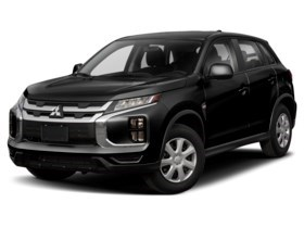 2020 Mitsubishi RVR Limited Edition