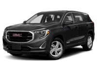 2019 GMC Terrain SLE AWD *(LOADED! LOADED! LOADED!)* Graphite Grey Metallic  Shot 1