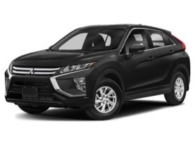 2020 Mitsubishi Eclipse Cross Limited Edition