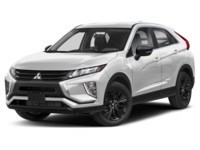2020 Mitsubishi Eclipse Cross Limited Edition Pearl White  Shot 1